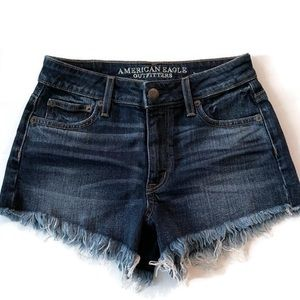 American Eagle Outfitters Vintage Hi Rise …